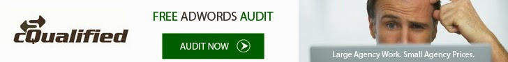 Free Adwords Audit