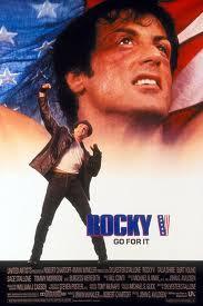 Tay Đấm Huyền Thoại Phần 5 - Rocky 5