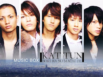Bokura no Machi de (MUSIC BOX)