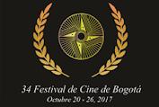 FESTIVAL DE CINE DE BOGOTÁ No. 34