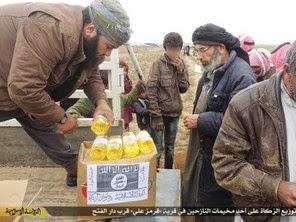 Isis Berdusta Dengan Lambang Tauhid