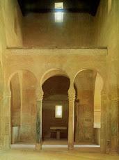 Fotos Monasterio Interior
