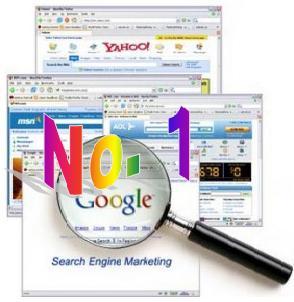 Cara Mempertahankan Posisi di halaman pertama Search Engine Cara Mempertahankan Posisi di halaman pertama Search Engine