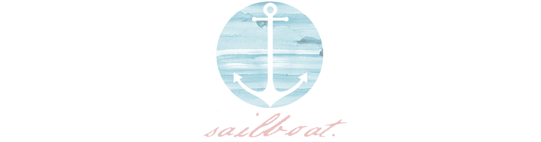 sailboat. // UK beauty & lifestyle blog.