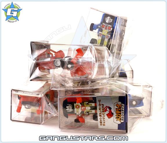 Diaclone Takara Microman Gobots Machine Robo  Japanese Robots  Robotech Robolinks Takara Blockman Transformers Kre-O おもちゃ マシンロボ まんが ローボット トランスフォーマー