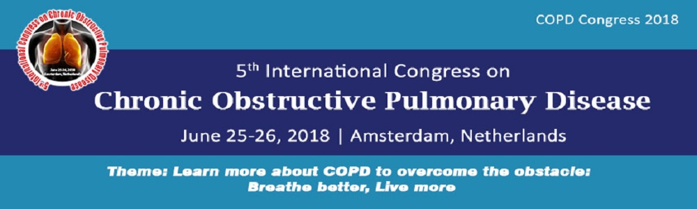 COPD Congress 2018