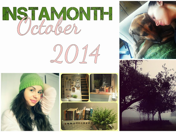 INSTAmonth | October 2014