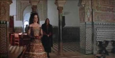 Sevilla y el Cine
