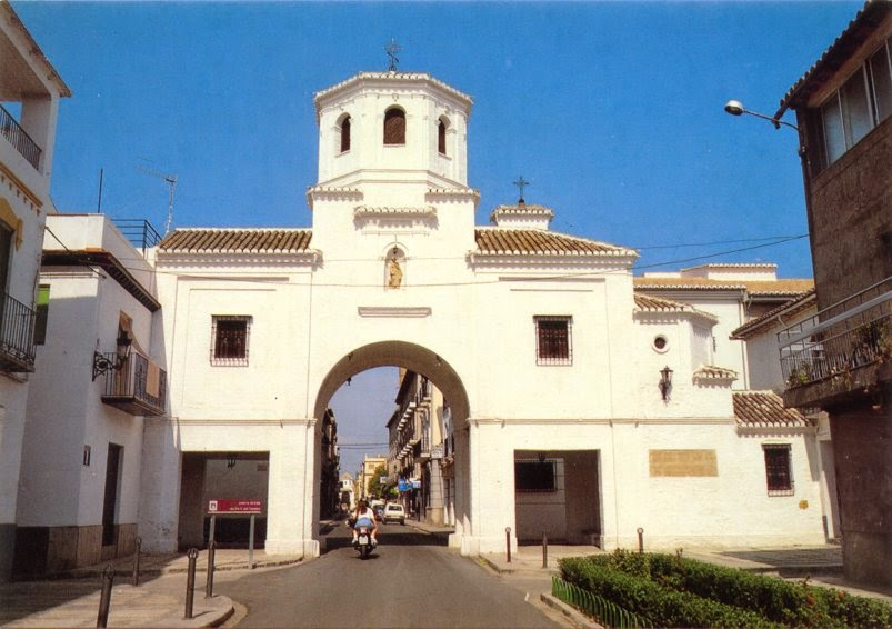 Turismo en Santa Fe, Granada