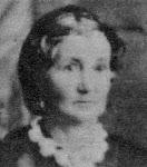 Sarah Ann Gibson Meears