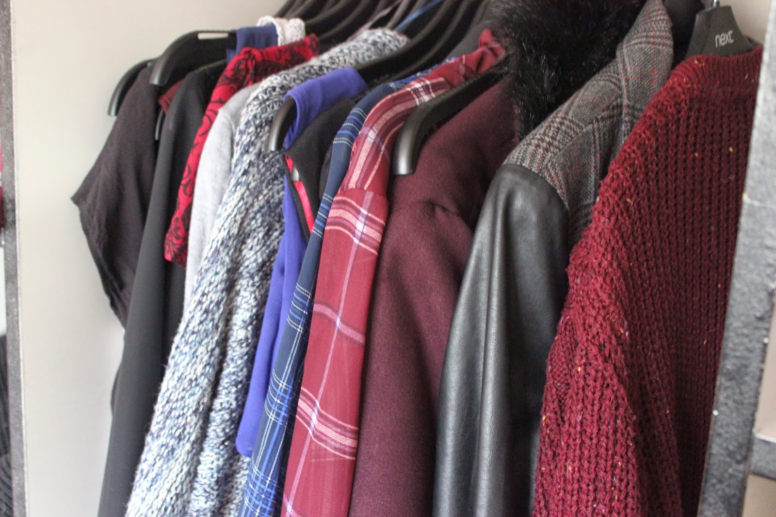 Autumn winter Wardrobe 2013