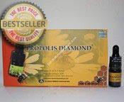 jual propolis diamond
