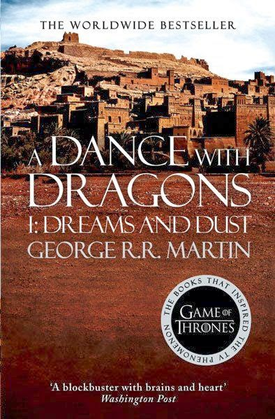 Ashana Lian's Fantasy Lab: New Book Covers For Game Of ... A Dance With Dragons Audiobook Cover