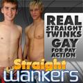 StraightWankers