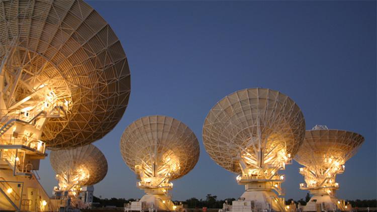Descifran  señales de radio procedentes del espacio