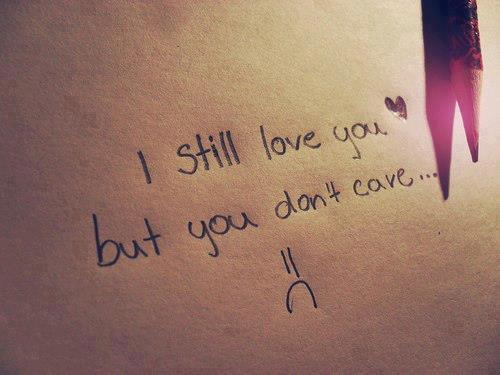 Sad Love Quotes Images For Him