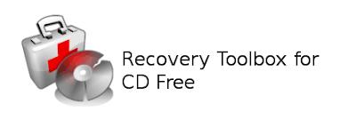 تحميل برنامج Recovery Toolbox for CD Free