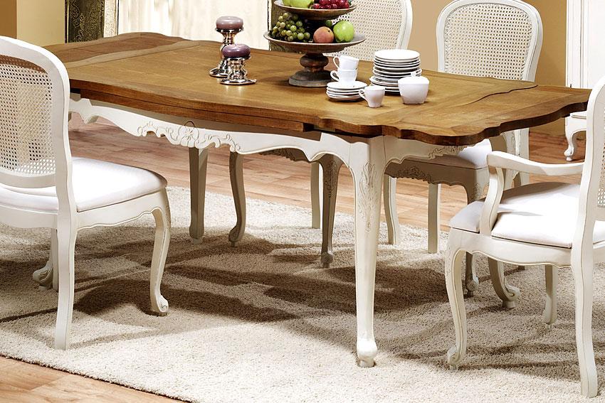 Mesas de comedor por la decoradora experta mesas en for Muebles de comedor mesas