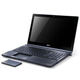 Acer Aspire 5951G Laptop. Increasingly sophisticated technology, the more sophisticated the ability of a gadget