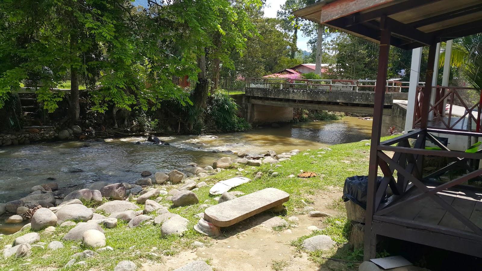 Pondok Atuk Hujung Minggu Di Janda Baik Pahang