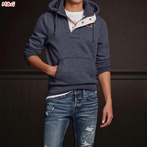 Die schönsten Hollister Sweatshirts