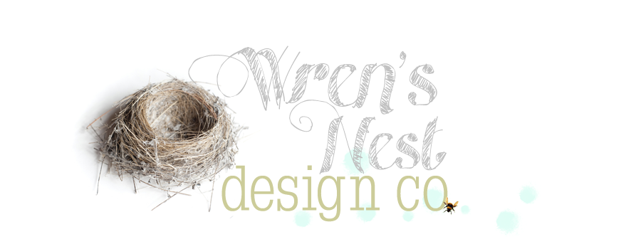 A Wren's Nest