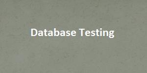 hsfp database testing image