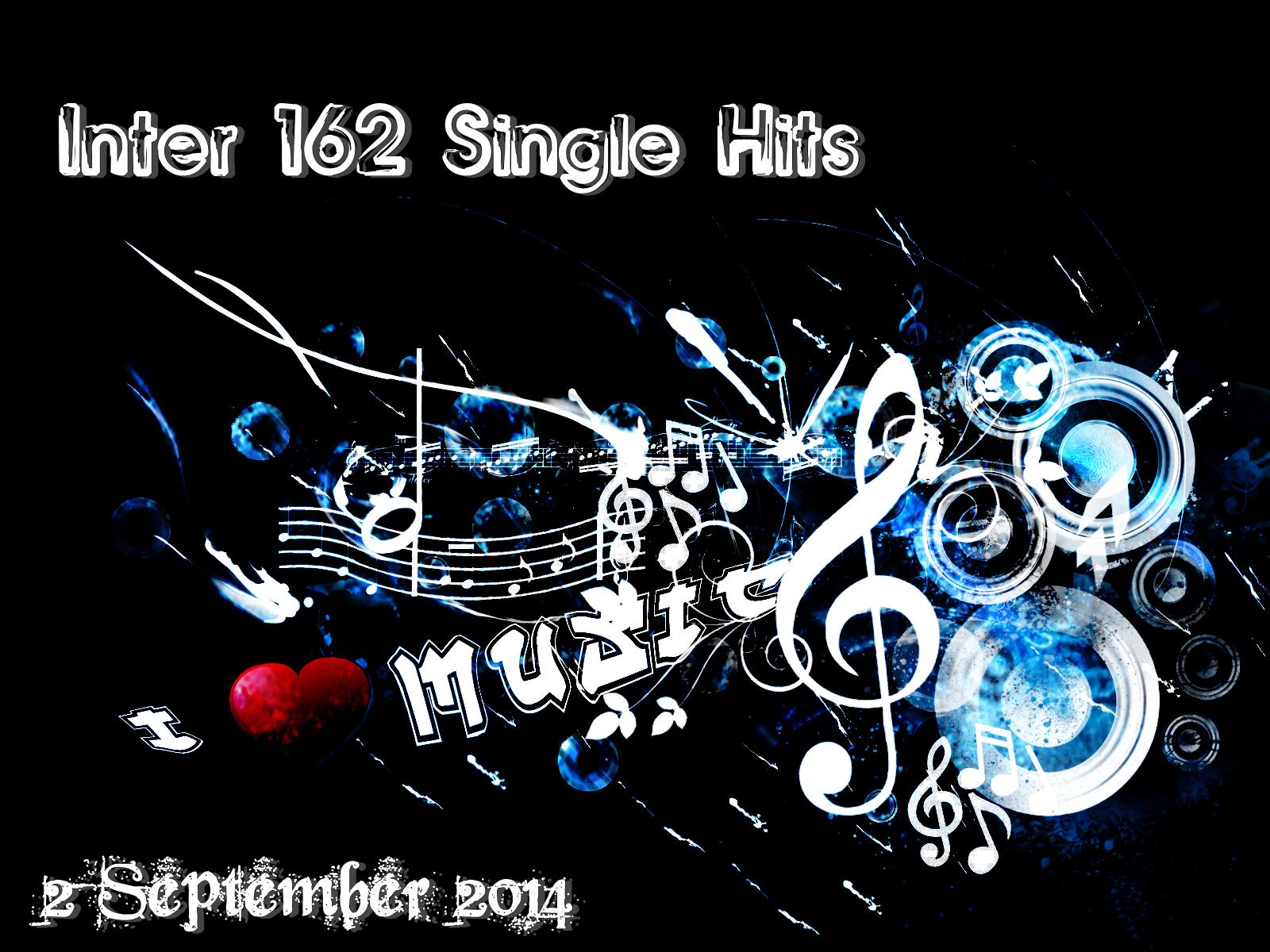 Download [Mp3]-[Hot New] ใหม่! เพลงสากลฮิตติดชาร์ท มันส์สนุกทุกเพลง ในชุด Inter 162 Single Hits ออกวันที่ 2 September 2014 [Solidfiles] 4shared By Pleng-mun.com