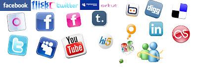 Contrate serviços de Marketing Redes Sociais em Londrina e todo o Brasil