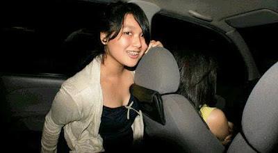 Foto Mahasiswi Cantik Maharani Suciyono alias Rani