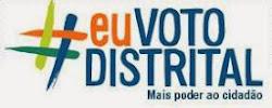 Voto distrital