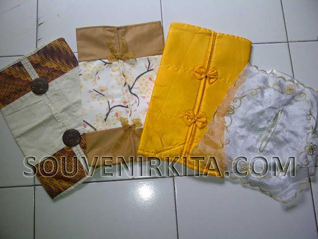 wedding souvenir cover tissue