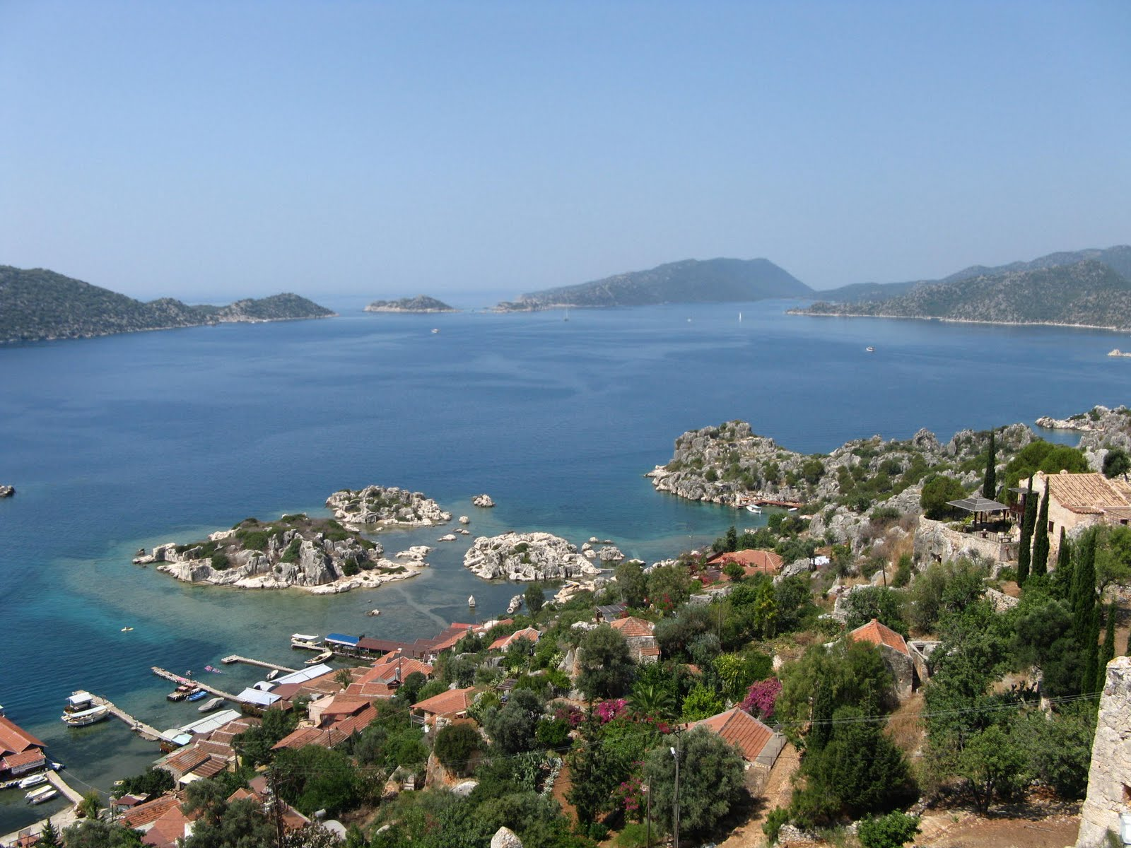 Gocek Turkey  city pictures gallery : World Beautifull Places: Beautiful places turkey Gocek
