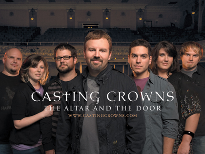 Top Songs by Casting Crowns