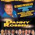 Zaterdag 20 September 2014 Cd Single Presentatie Danny Robben met div. artiesten