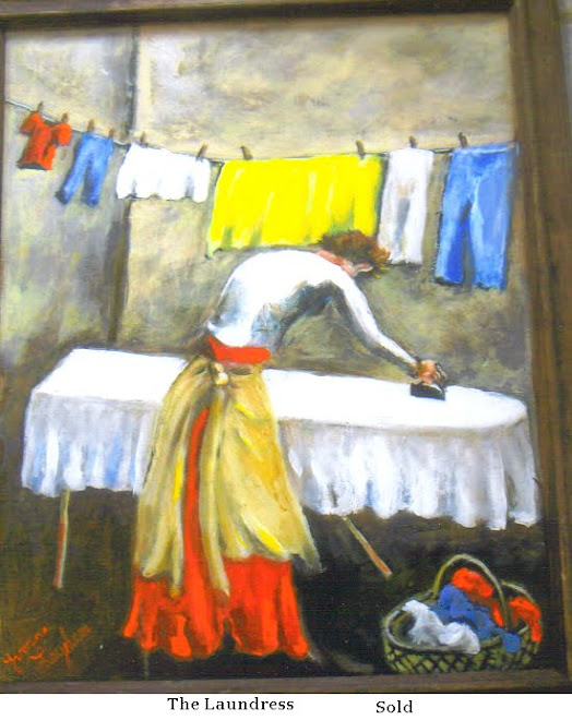 The Laundress SOLD #616