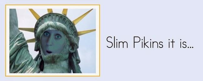 Slim Pikins