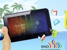 IMO UNO Tablet 7-inch