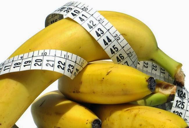 Cepat Langsing Dengan Diet Buah Pisang Cara Sehat Tips
