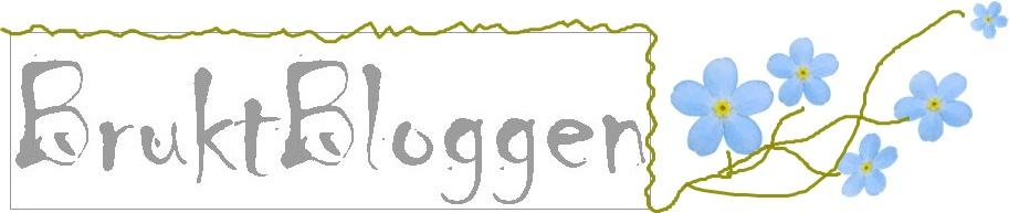 Magny`s lille Bruktblogg