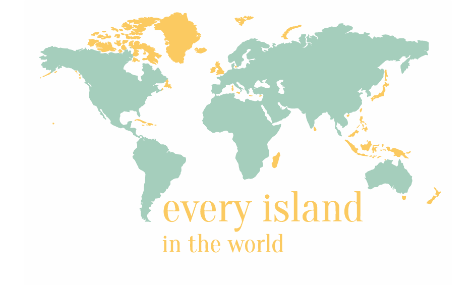 every island project