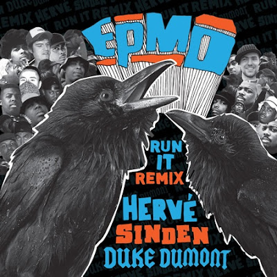 EPMD – Run It (Remix) (CDS) (2008) (320 kbps)