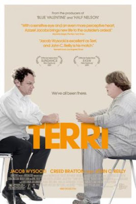 Terri (2011) BRRip 720p Mediafire