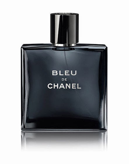 Perfume Bleu de Chanel para Noivo