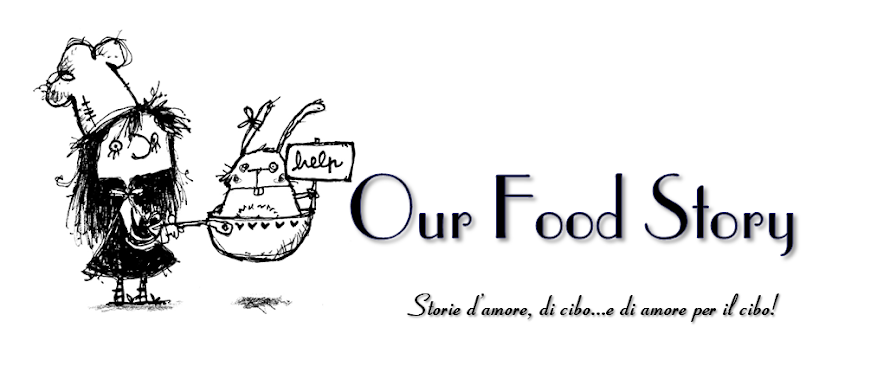 OurFoodStory