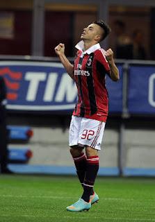 Prediksi Parma vs Ac Milan 29 September 2012