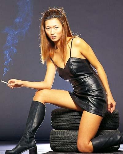 Claire Yiu Ka Nei