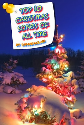 Christmas, Top 10, Songs, Whan!, Mariah Carey, Dean Martin, ΧΡΙΣΤΟΥΓΕΝΝΑ,