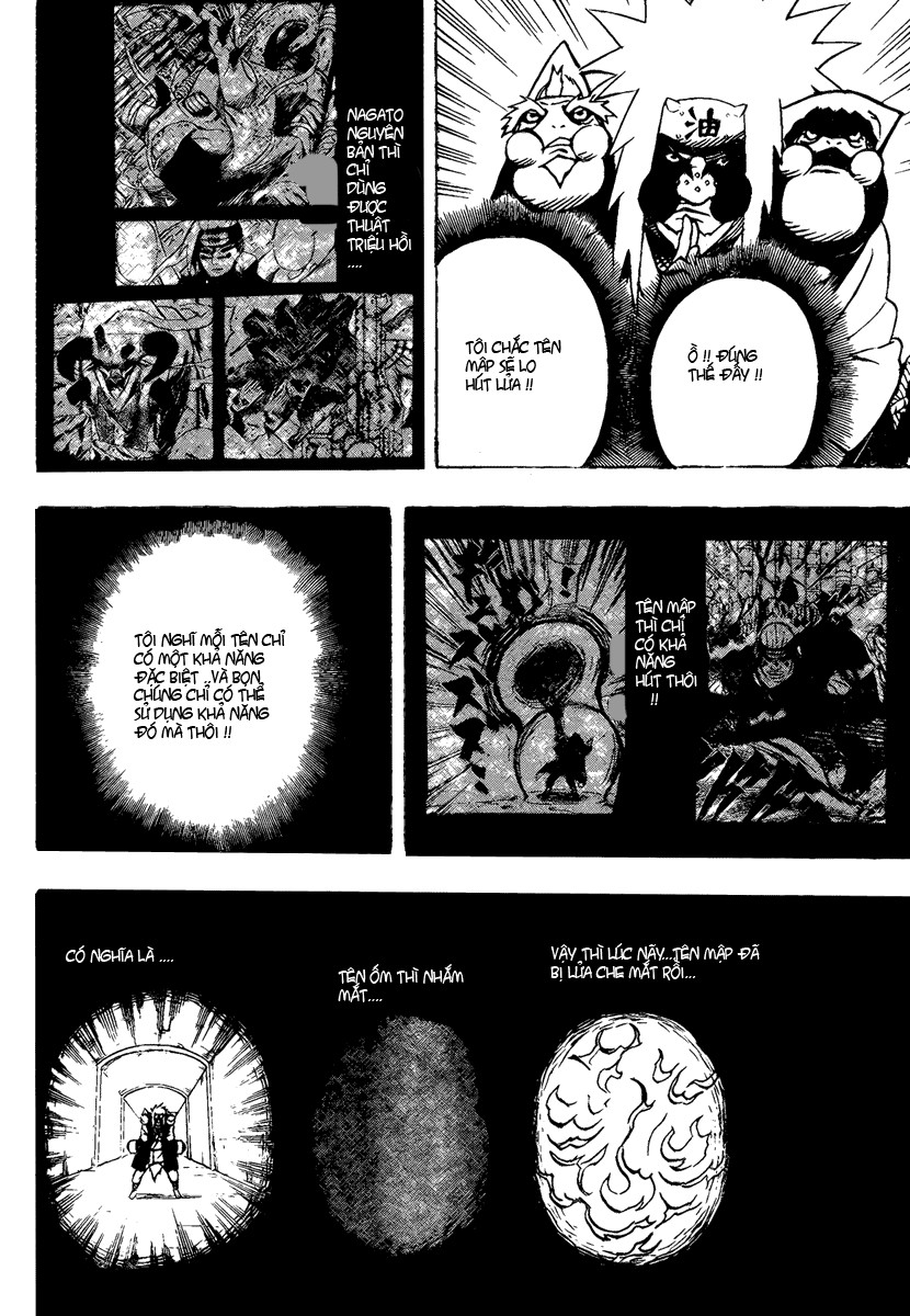 Naruto chap 378 Trang 14 - Mangak.info