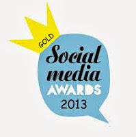 η εκδήλωση για τα πρώτα sociam media awards 2013